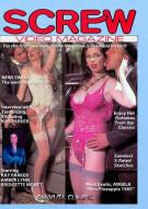 Screw Video Magazine Porn Video