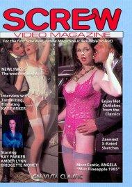 Buy Screw Video Magazine