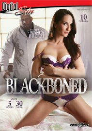 Blackboned Porn Video