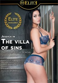Villa of Sins, The Porn Video