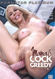 Mama's Cock Greedy Vol. 5 Porn Video