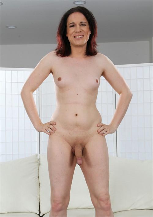 Shemale brianna nude