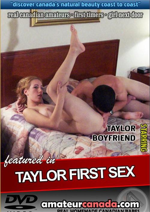 porn canada amateur Taylor