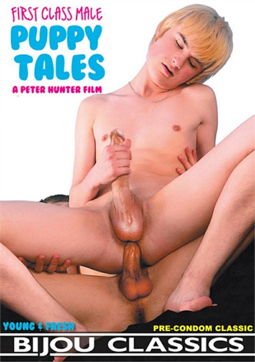Puppy Tales Boxcover
