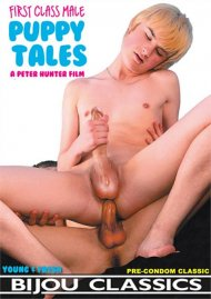 Puppy Tales image