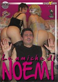 Le amiche di Noemi Porn Video