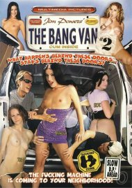 Bang Van #2, The Porn Video