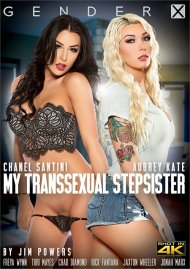 My Transsexual Stepsister image