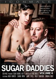 Sugar Daddies Vol. 4 Gay Porn Movie