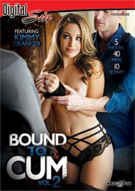Bound To Cum Vol. 2 Porn Video