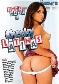 Cheeky Latinas
