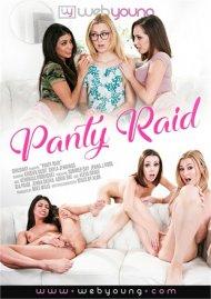 Panty Raid Porn Video