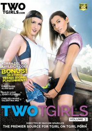 Two TGirls Vol. 3 4K HD porn video from Two TGirls.