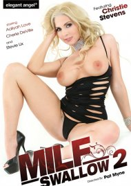 MILF Swallow 2 DVD porn movie from Elegant Angel.