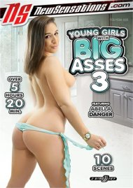 Young Girls With Big Asses 3
