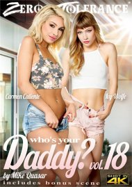 Whos Your Daddy? 18 Porn Movie