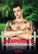 Desperate Househusband Gay Porn Movie