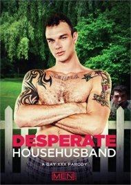 Desperate Househusband Gay Porn Movie