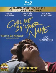 Call Me by Your Name Gay Cinema Movie