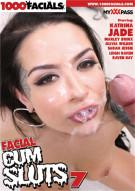 Facial Cum Sluts 7 Porn Video