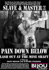 Pain Down Below / Lash Out at the Mine Shaft Boxcover