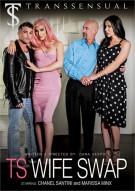 TS Wife Swap Porn Movie