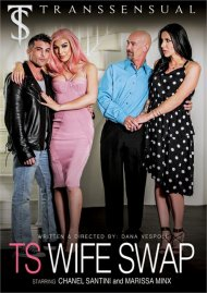 Buy TS Wife Swap