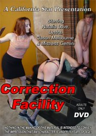 Correction Facility Porn Video