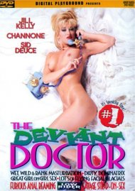 Deviant Doctor #1