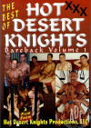 Best Of Hot Desert Knights: Bareback Vol.1, The Boxcover