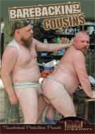 Barebacking Cousins: Pork Skrew & Bubba Ryder Boxcover