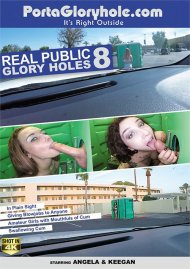 Real Public Glory Holes 8 Porn Movie