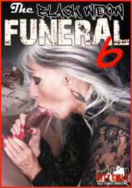 Black Widow Funeral 6, The Porn Video