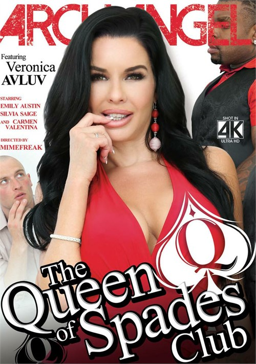 Queen Of Spades Club, The