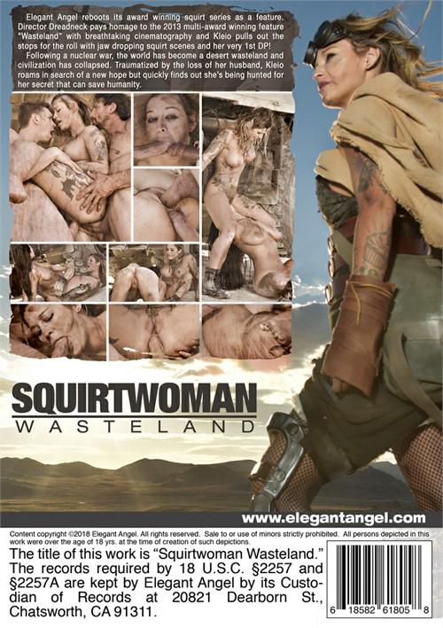 Wasteland xxx