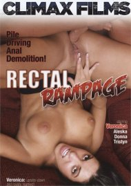 Rectal Rampage Porn Video