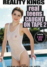 Real Teens Caught On Tape 2