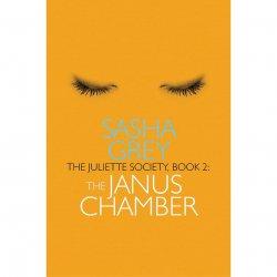 Juliette Society: Book 2 by Sasha Grey Sex Toy