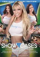 Showcases:Chapter Three Porn Video