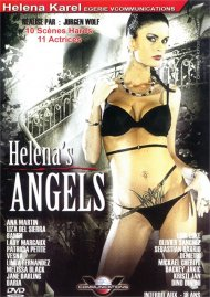 Helena's Angels Porn Video