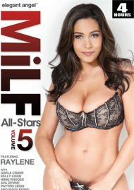 MILF All-Stars Vol. 5 Porn Video
