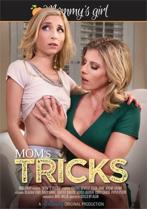 Moms Tricks