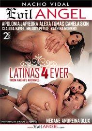 Latinas 4 Ever image