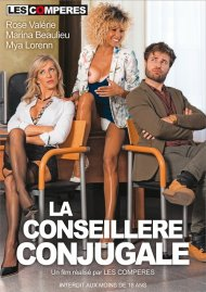 Marriage Counselor, The (French) Porn Video
