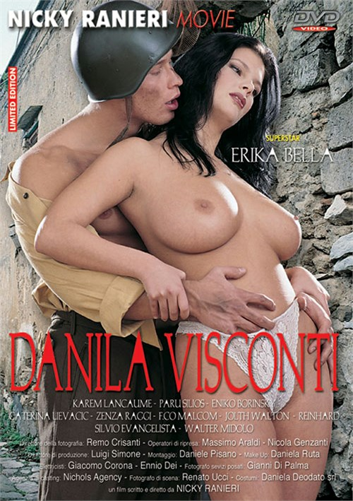 Danila Visconti
