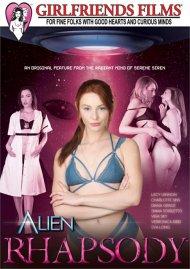 Alien Rhapsody Porn Movie