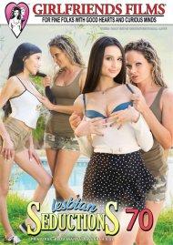 Lesbian Seductions Vol. 70 image