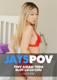 Tiny Asian Teen Slut Lu Lu Chu image