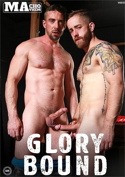 Glory Bound Boxcover
