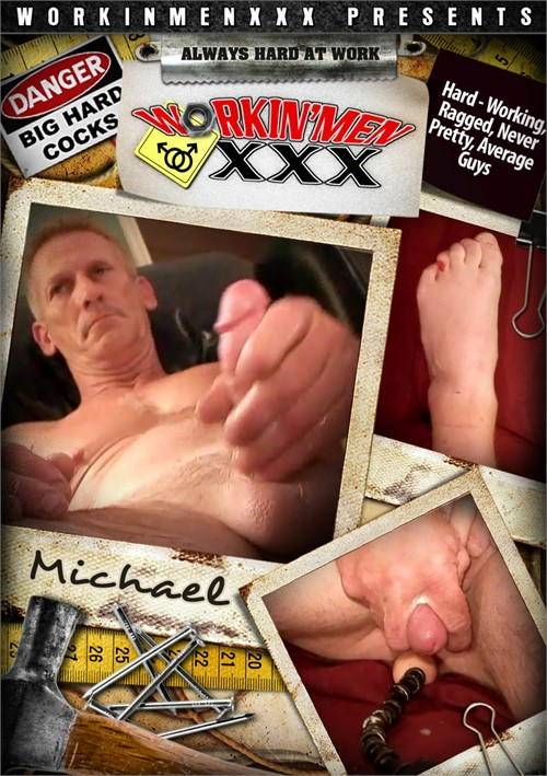 Michael Boxcover